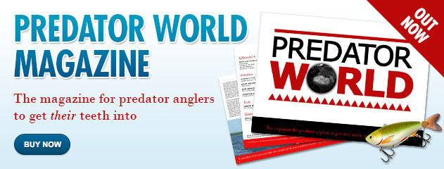 Predatorworld Magazine