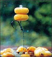 Enterprise Pop Up Maize. product image
