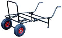 Wychwood Twin Wheel Barrow product image