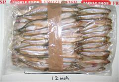 Bulk Mini Smelt 3.6kg / 8lb product image