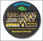 Kryston Heavy Metal Original product image