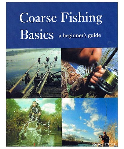 COARSE FISHING BASIC product image