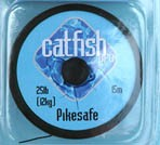 Catfish-Pro Pikesafe 25lb Wire (15metres) product image