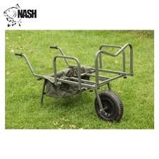 NASH H-GUN BARROW product image