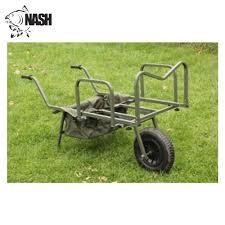NASH H-GUN BARROW product image