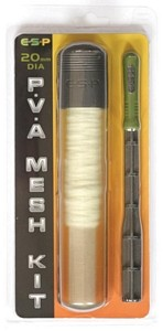 ESP 20mm Dia PVA Mesh Kit product image