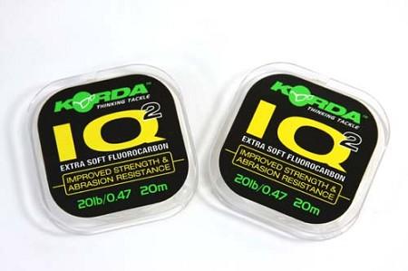 Korda IQ2 Flurocarbon hooklink product image