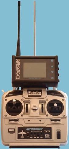 Angling Technics GPS Navigator System product image