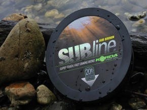 Subline- 1000m spool product image