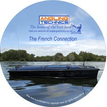 "Angling Technic ""French Connection"" DVD product image"