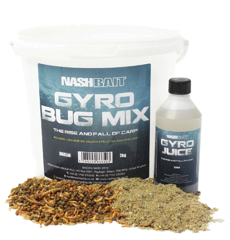 Gyro Bug mix product image
