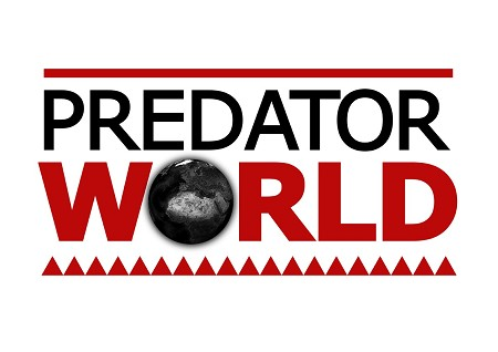 PREDATORWORLD ISSUE 1 product image