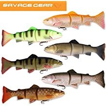 "SAVAGE GEAR LINE THRU TROUT 12"" 290grms product image"