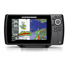 The HELIX 7 CHIRP GPS G2N fish finder product image