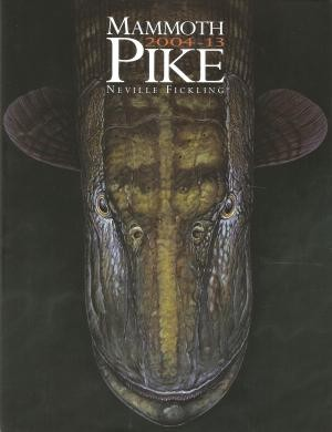 MAMMOTH PIKE UPDATE 2004-2013 product image
