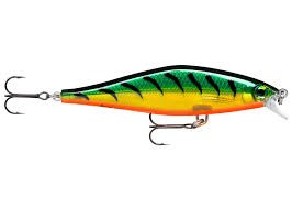 RAPALA SHADOW RAP SHAD 20cm product image