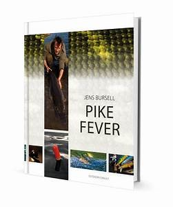 PIKE FEVER By JENS BURCELL product image